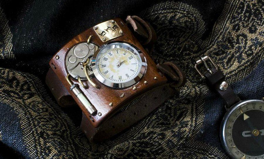 Как сделать наручные часы - P-teplo.ru