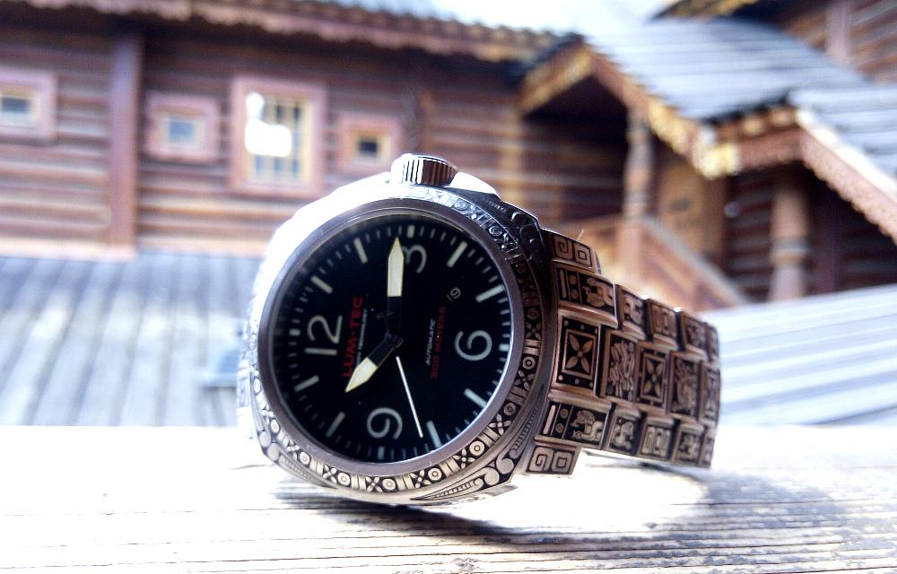 Часы мужские наручные с гравировкой в орифлейме часы в подарок