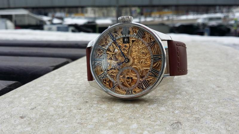 IWC Schaffhausen Мужские и женские часы класса люкс из