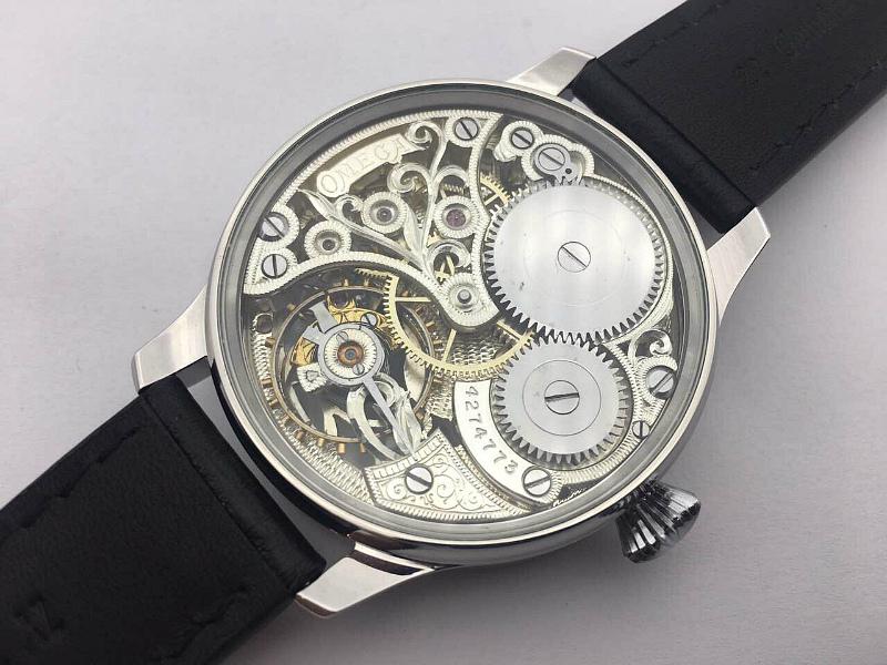 a730b53b2966f7 Антикварные часы Omega Skeleton #31 – купить в Москве. Фото, цена ...